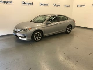 2016 Honda Accord EX