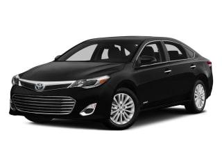 2015 Toyota Avalon Hybrid Limited