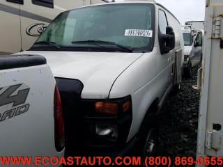 2008 Ford E-Series Cargo E-350 SD