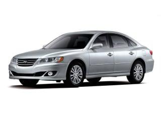 2011 Hyundai Azera GLS