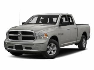 2017 Ram Pickup 1500 Big Horn