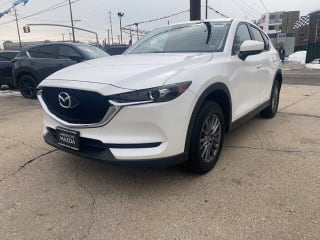 2017 Mazda CX-5