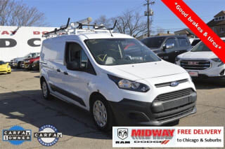 2014 Ford Transit Connect Cargo