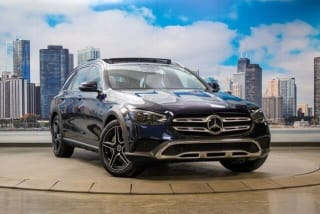 2021 Mercedes-Benz E-Class E 450 4MATIC All-Terrain