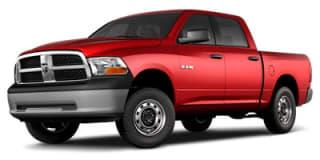 2011 Ram Pickup 1500 Big Horn