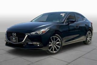 2018 Mazda Mazda3 Grand Touring