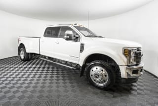 2019 Ford F-450 Super Duty