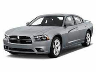 2014 Dodge Charger R/T Plus