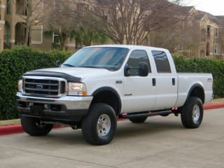 2001 Ford F-350 Super Duty Lariat