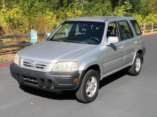 2000 Honda CR-V EX