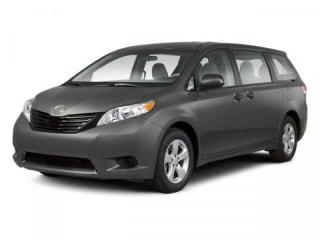 2013 Toyota Sienna LE 8-Passenger