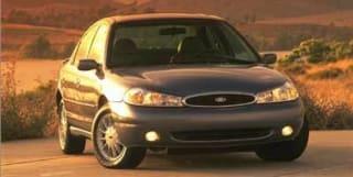 1999 Ford Contour SE