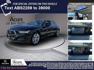 2021 Acura TLX w/Tech