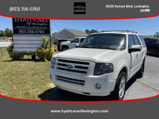 2008 Ford Expedition Limited