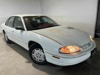 1996 Chevrolet Lumina Base