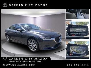 2020 Mazda Mazda6 Signature