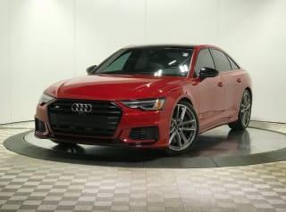 2020 Audi S6 2.9T quattro Premium Plus