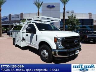 2020 Ford F-350 XL
