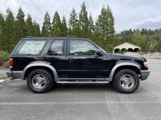 1996 Ford Explorer Sport