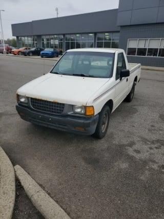 1993 Isuzu Pickup S 2.6