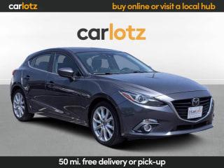 2014 Mazda Mazda3 s Grand Touring