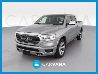 2020 Ram Pickup 1500 Limited