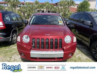 2009 Jeep Compass Limited