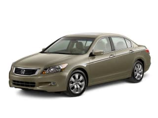 2010 Honda Accord EX V6