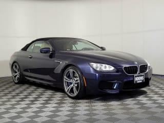 2015 BMW M6 Base