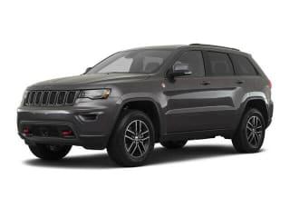2018 Jeep Grand Cherokee Trailhawk