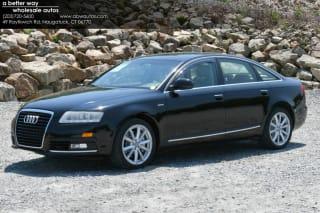 2010 Audi A6 3.0T quattro Prestige