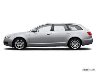 2006 Audi A6 3.2 Avant quattro