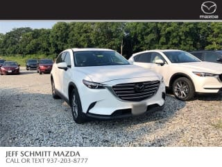 2018 Mazda CX-9 Touring