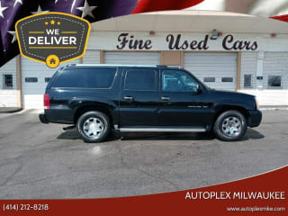 2003 Cadillac Escalade ESV Base