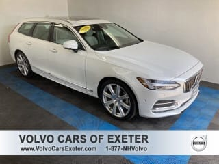 2020 Volvo V90 T6 Inscription