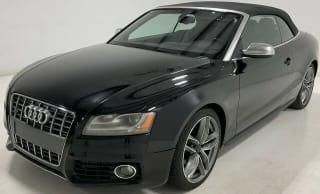 2012 Audi S5 3.0T quattro Prestige