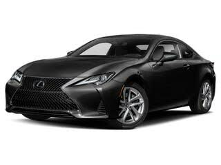 2020 Lexus RC 300 Base