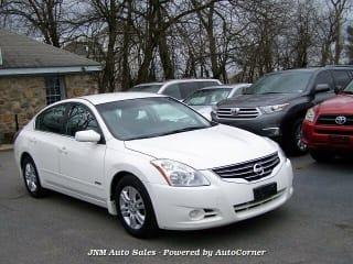 2011 Nissan Altima Hybrid Base