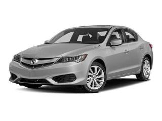 2018 Acura ILX w/Premium