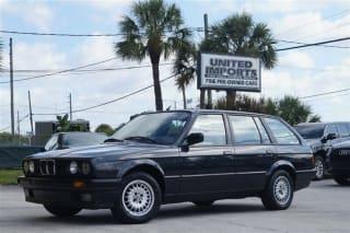 1992 BMW 3 Series 3 series