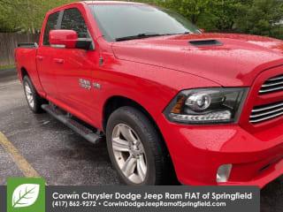 2015 Ram Pickup 1500 Sport
