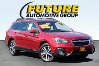 2019 Subaru Outback 3.6R Limited