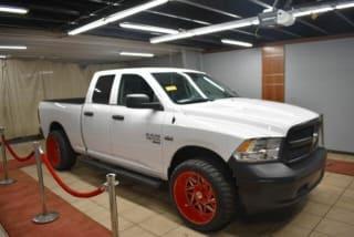 2019 Ram Pickup 1500 Classic Tradesman