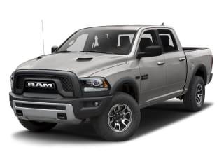 2017 Ram Pickup 1500 Rebel
