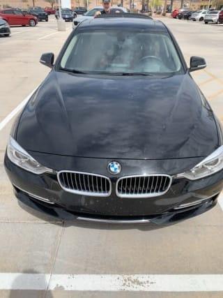 2013 BMW 3 Series 328i