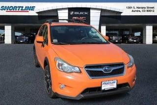 2014 Subaru Crosstrek 2.0i Premium