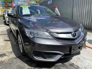 2018 Acura ILX w/AcuraWatch