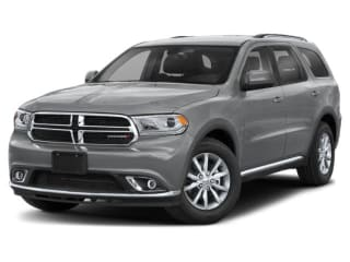 2019 Dodge Durango