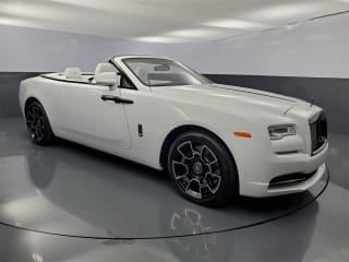 2019 Rolls-Royce Dawn Base