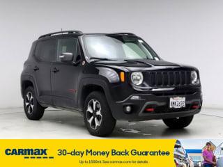 2019 Jeep Renegade Trailhawk